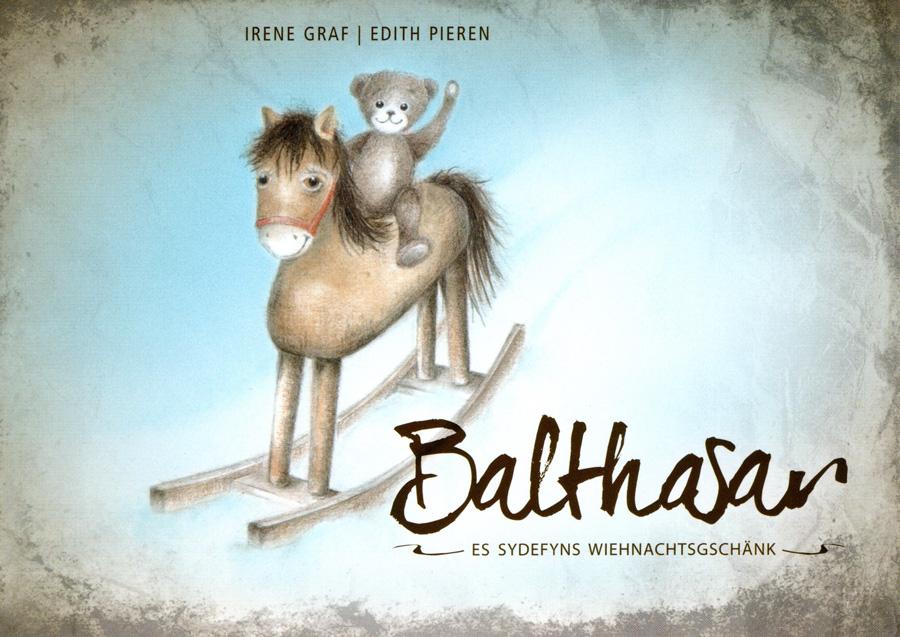 Adventskalender: Balthasar