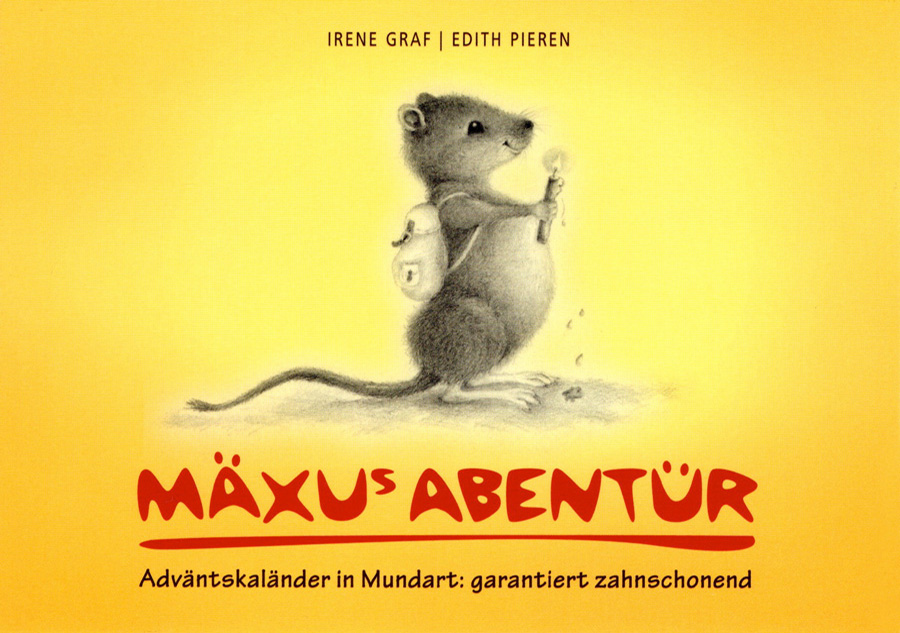 Adventskalender: Mäxus Abentür